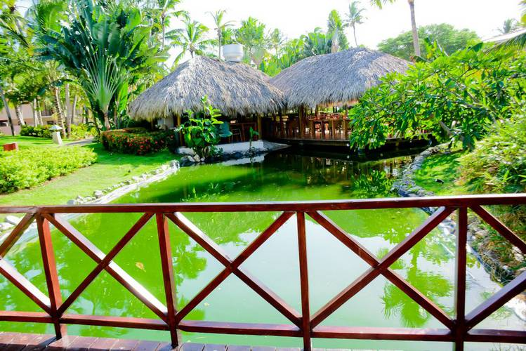 Resort punta cana natura park beach eco resort & spa