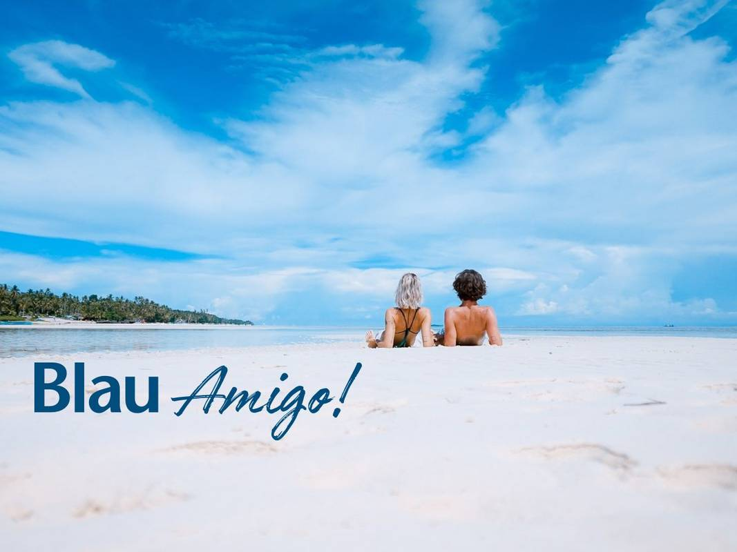 Blau Amigo! Blau Hotels & Resorts