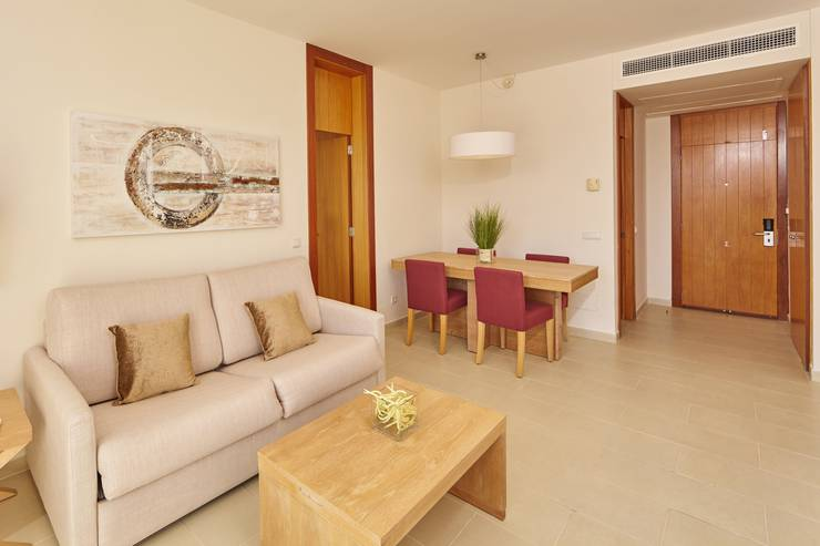 Suite blau portopetro beach resort & spa mallorca