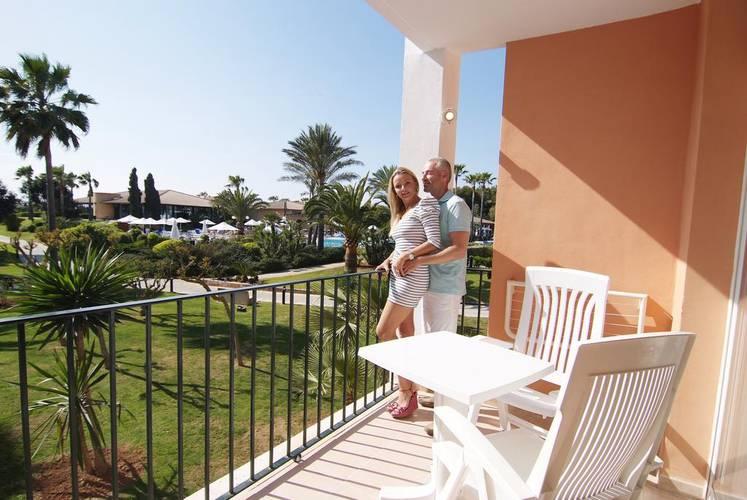 Suites Blau Colonia Sant Jordi Resort & Spa Mallorca