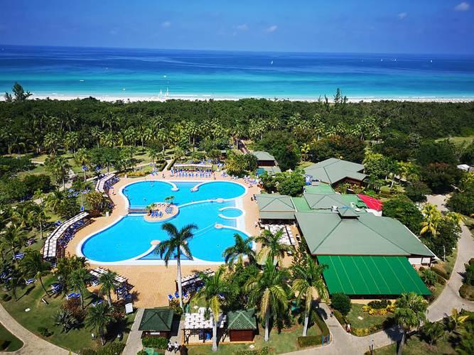 Playa Varadero Blau Varadero Hotel Playa Varadero