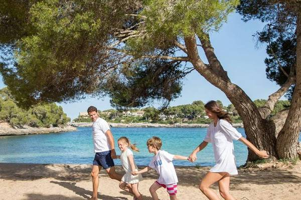 Day pass (40 € por persona) blau portopetro beach resort & spa mallorca