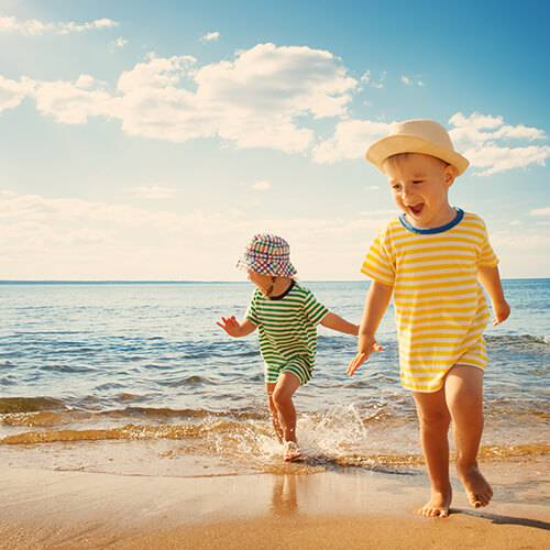 Family holiday Blau Hotels for Holidays