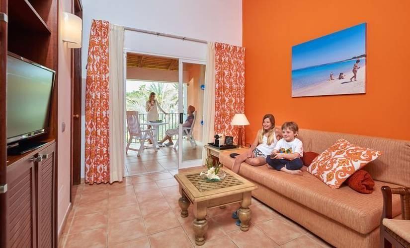 Habitación Blau Colonia Sant Jordi Resort & Spa Mallorca