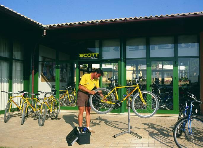 Actividades Blau Colonia Sant Jordi Resort & Spa Mallorca