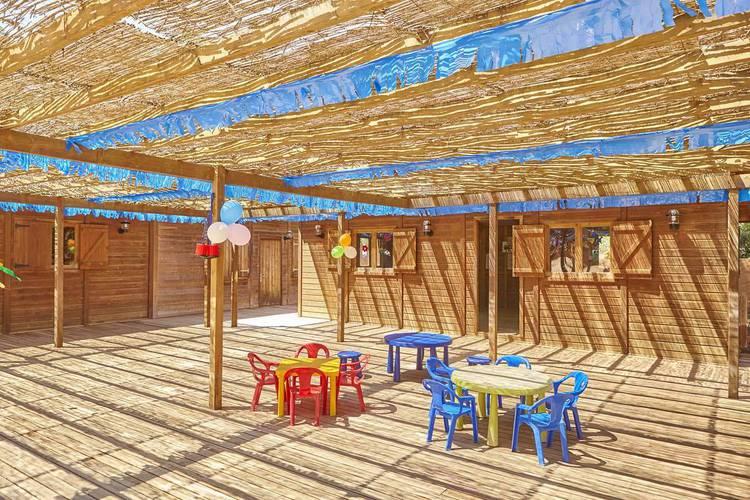 Kids Club Blau Privilege PortoPetro Beach Resort & Spa Mallorca