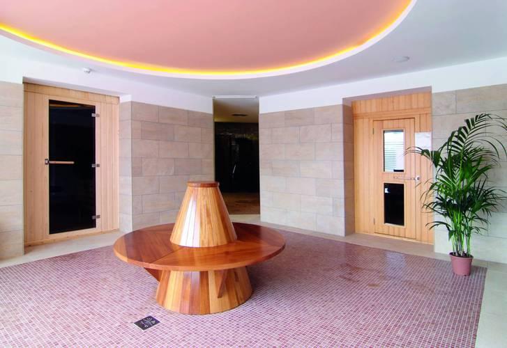 Sauna Blau Colonia Sant Jordi Resort & Spa Mallorca