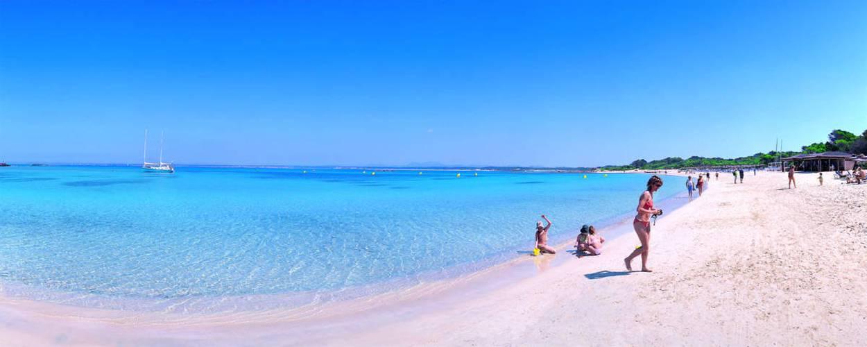Estanys Blau Privilege PortoPetro Beach Resort & Spa Mallorca