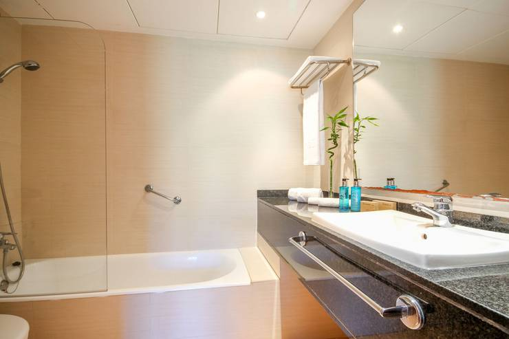 Suite superior blau colonia sant jordi resort & spa mallorca