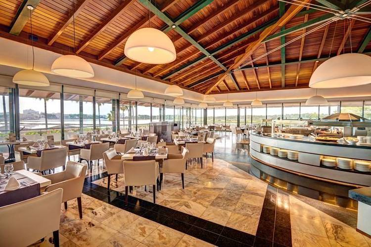 Restaurante Blau Colonia Sant Jordi Resort & Spa Mallorca