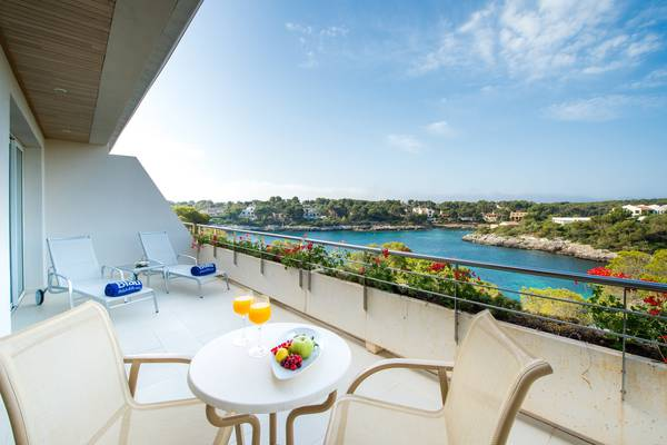 Suite Vista Mar Blau Portopetro Beach Resort & Spa en Mallorca