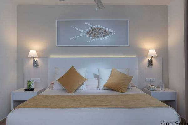 Select Room Natura Park Beach Eco Resort & Spa in Punta Cana