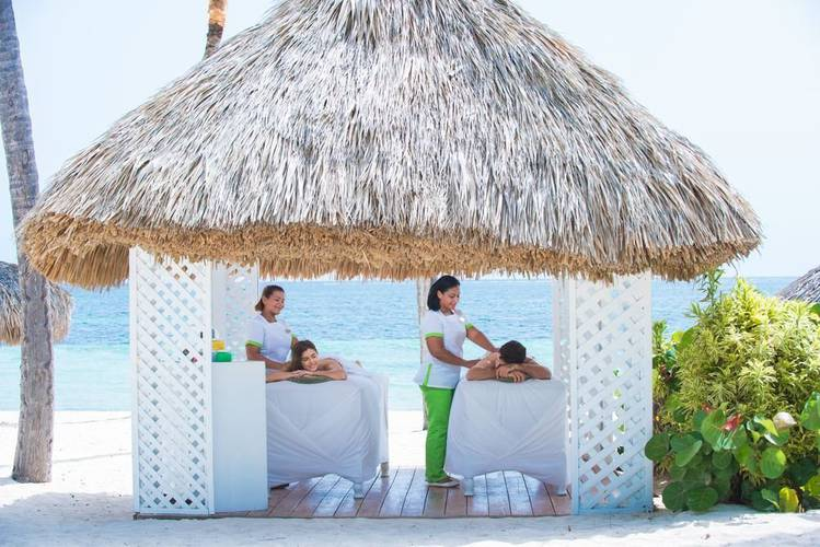 Spa natura park beach eco resort & spa punta cana