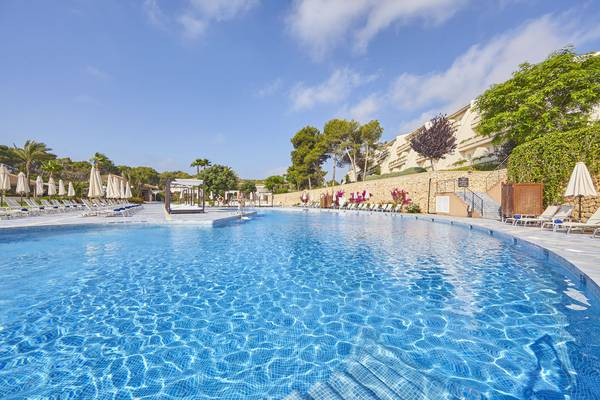 Day pass blau punta reina resort majorca