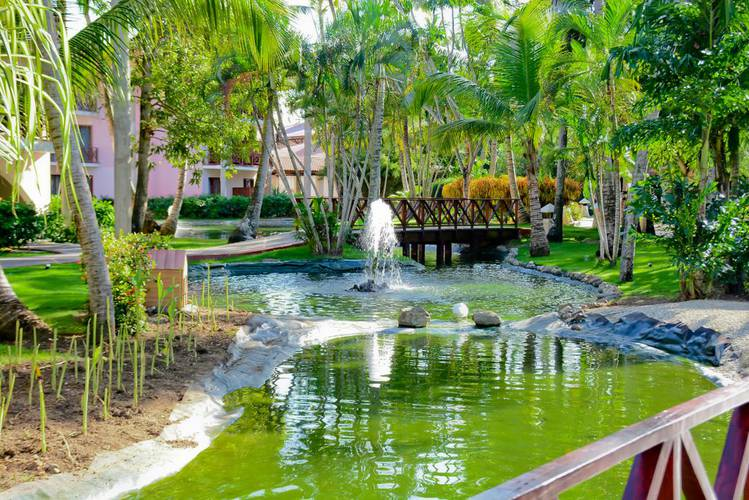 Garden natura park beach eco resort & spa punta cana