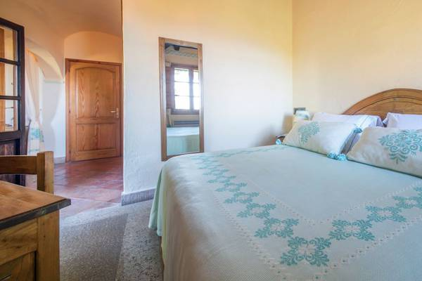 Junior Suite Sigillum Monte Turri at Arbatax Park in Arbatax - Sardinia