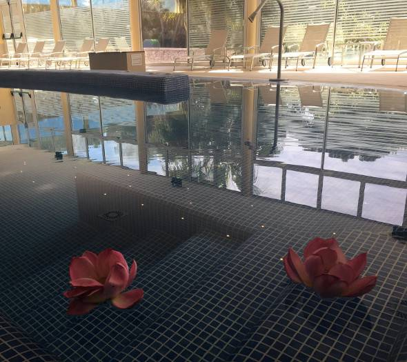Spa & wellness blau portopetro beach resort & spa majorca