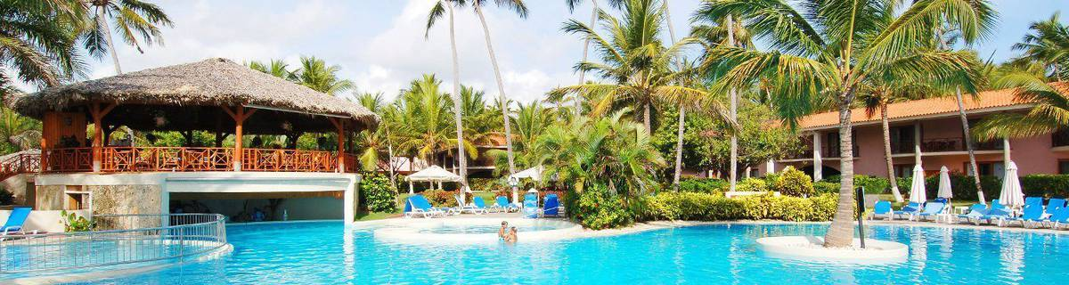 Freibad Natura Park Beach Eco Resort & Spa Punta Cana