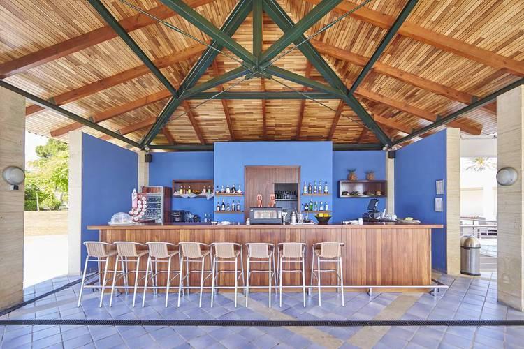 Bar Blau Privilege PortoPetro Beach Resort & Spa Mallorca