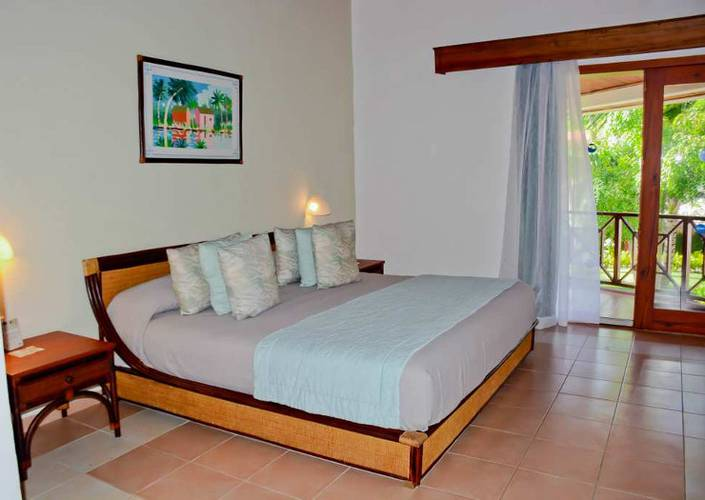 Double room natura park beach eco resort & spa punta cana
