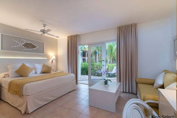 Select Double with Connecting Door Natura Park Beach Eco Resort & Spa in Punta Cana