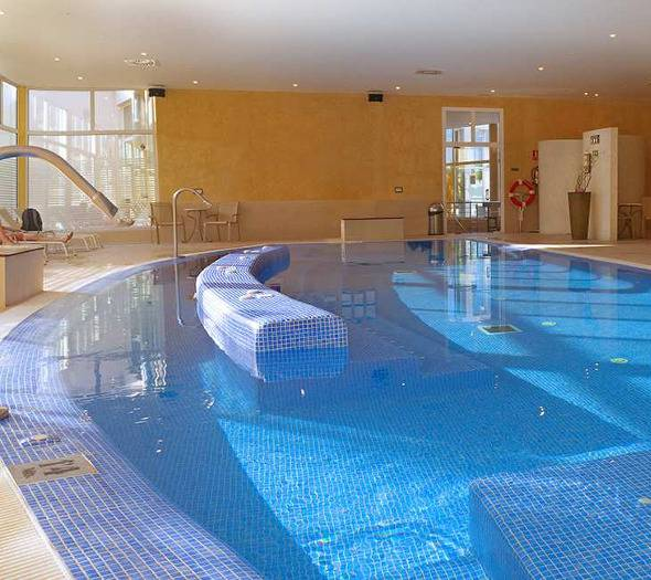 Spa thermal circuit blau portopetro beach resort & spa majorca