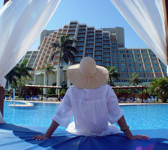 Services Blau Varadero Hotel Cuba