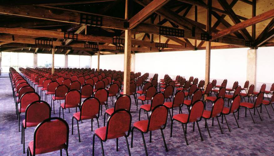 Events natura park beach eco resort & spa punta cana