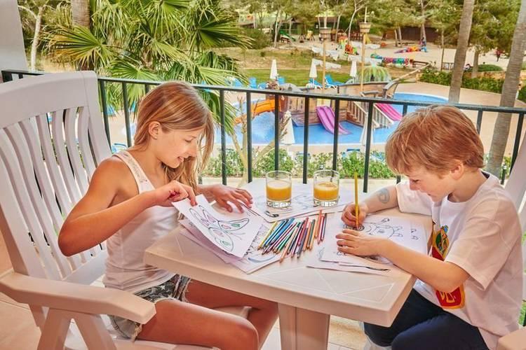 Gastronomía Blau Colonia Sant Jordi Resort & Spa Mallorca