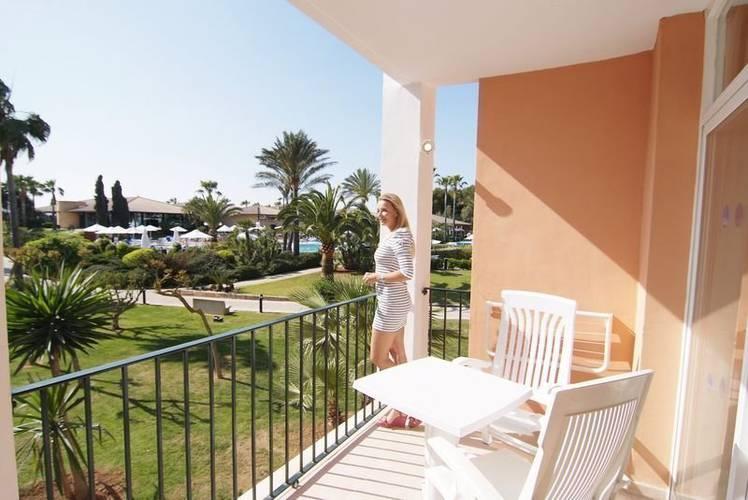 Terraza Blau Colonia Sant Jordi Resort & Spa Mallorca