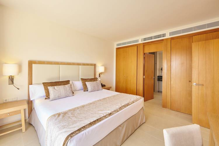 Suite blau portopetro beach resort & spa majorca