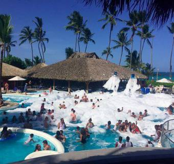 Natura Park Beach Eco Resort & Spa Punta Cana