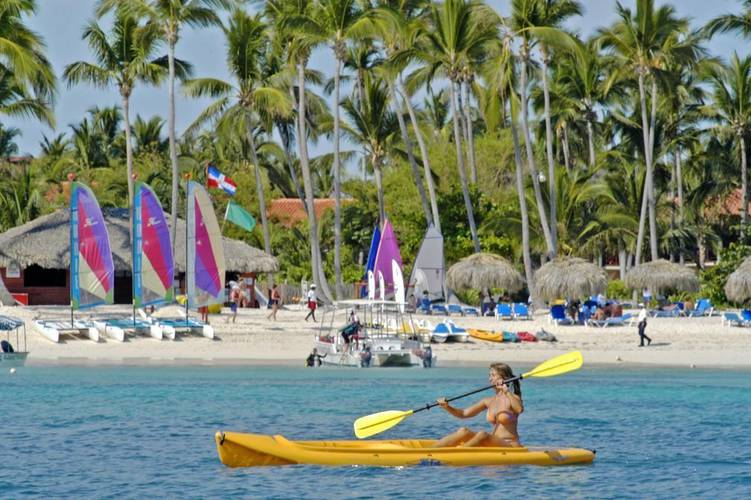 Beach natura park beach eco resort & spa punta cana