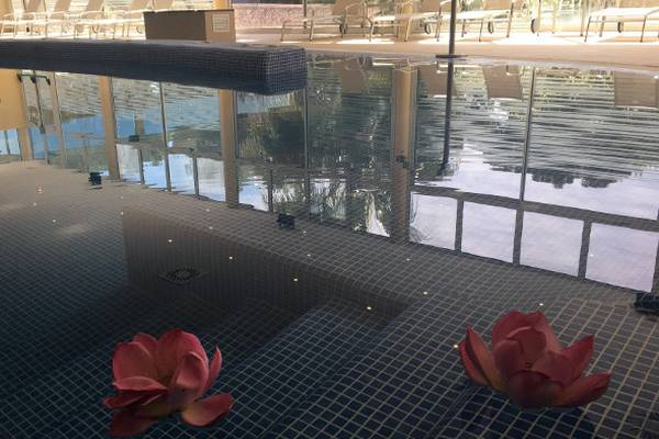 Spa & wellness blau portopetro beach resort & spa mallorca
