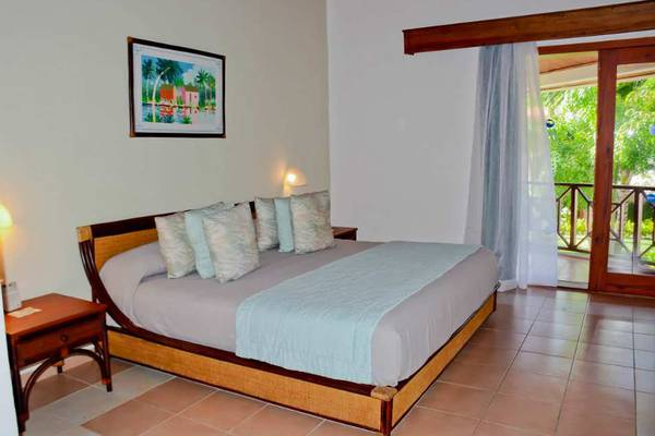 Double Room Natura Park Beach Eco Resort & Spa in Punta Cana