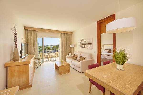 Suite Blau Portopetro Beach Resort & Spa en Mallorca
