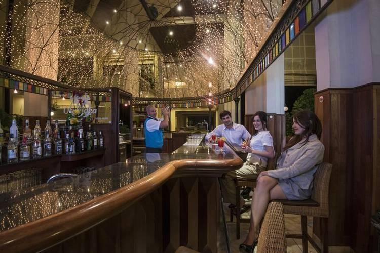 Bar Blau Varadero Hotel Playa Varadero