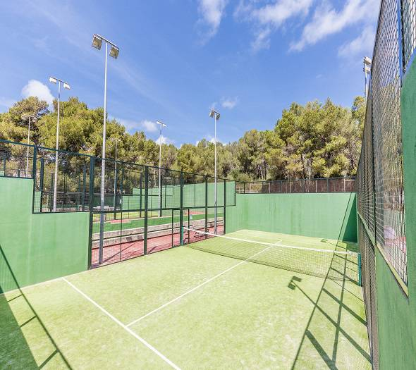 Sports for all blau portopetro beach resort & spa majorca