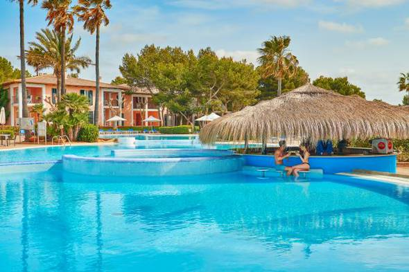 Day pass & night pass blau colonia sant jordi resort & spa majorca