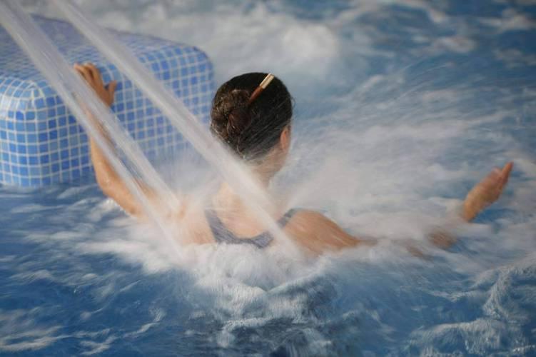 Spa & Wellness Blau Privilege PortoPetro Beach Resort & Spa Mallorca
