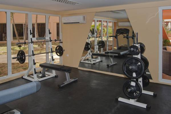 Wellness center blau arenal habana beach hotel cuba