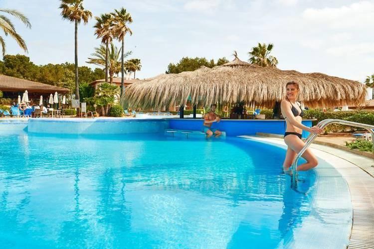 Piscina Blau Colonia Sant Jordi Resort & Spa Mallorca