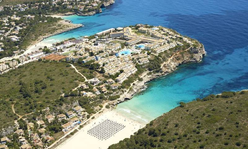 Blau Punta Reina Resort in Mallorca