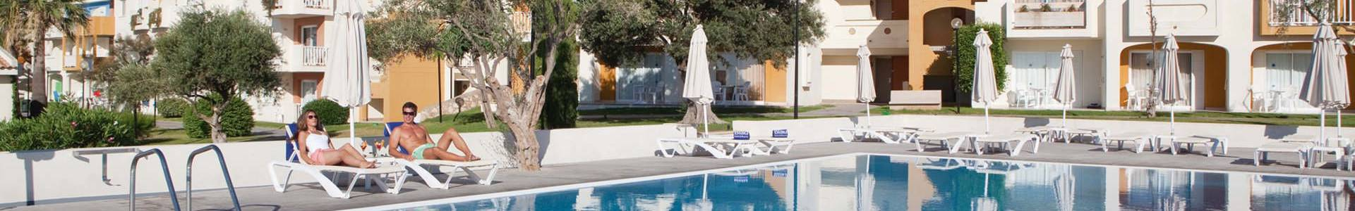 Blau hotels & resorts - Majorque -