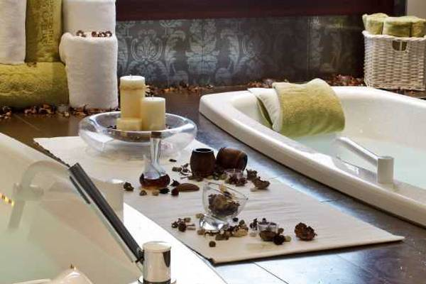 Area wellness & beauty gran hotel las caldas wellness clinic asturie