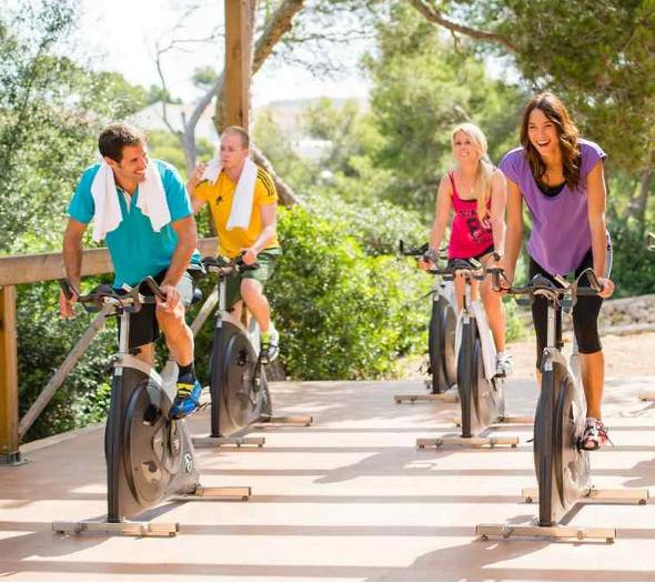 Coached sports sessions blau portopetro beach resort & spa majorca