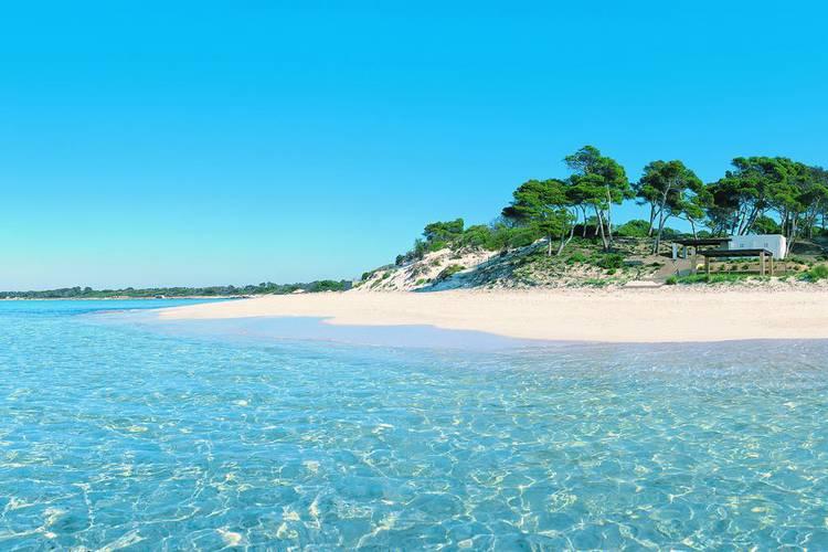 Es Carbó - Blau Colonia Sant Jordi Resort & Spa Blau Colonia Sant Jordi Resort & Spa Mallorca