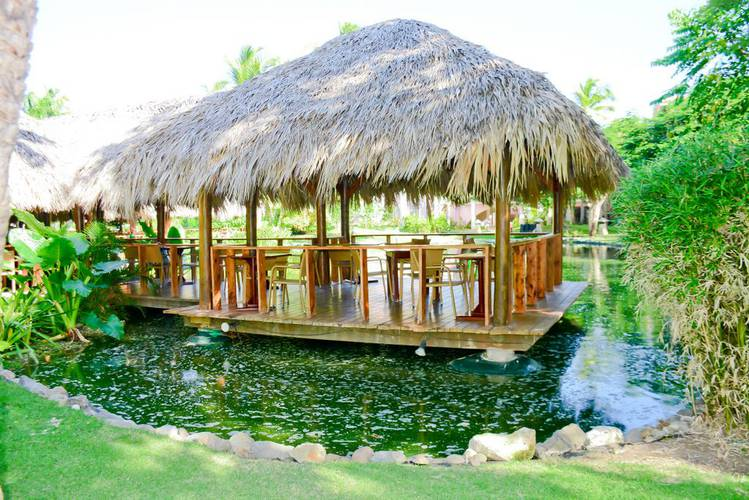 Bar natura park beach eco resort & spa punta cana