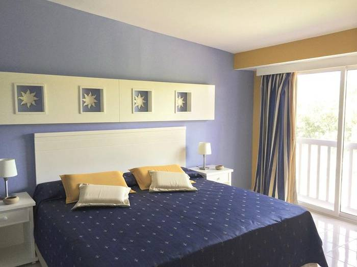 Superior plus room blau arenal habana beach hotel cuba