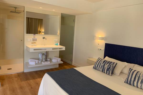 Junior Suite Blau Punta Reina Junior Suites  in Majorca